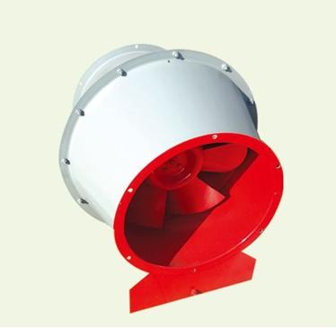 SJG系列轴流通风机