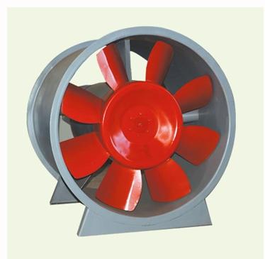 HL3-24系列轴流通风机